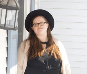 PA Virtual Grad Kyra Smith-Cullen