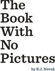Book With No Pictures-cover