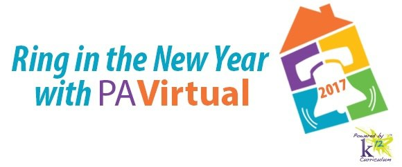 Ring in the New Year with PA Virtual