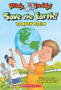 FreddySavetheEarth