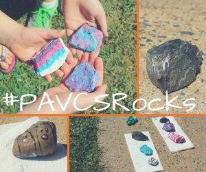 PA Virtual Rocks!