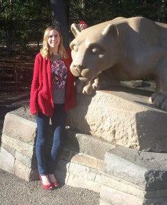 PA Virtual Alumni-Annetta Hartman