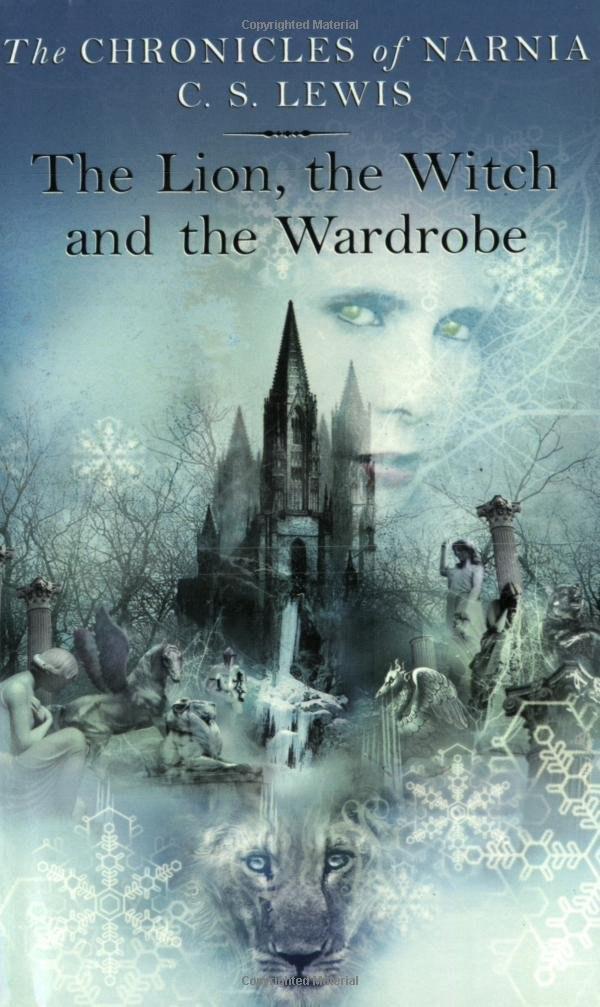 TheLionthe WitchandtheWardrobe