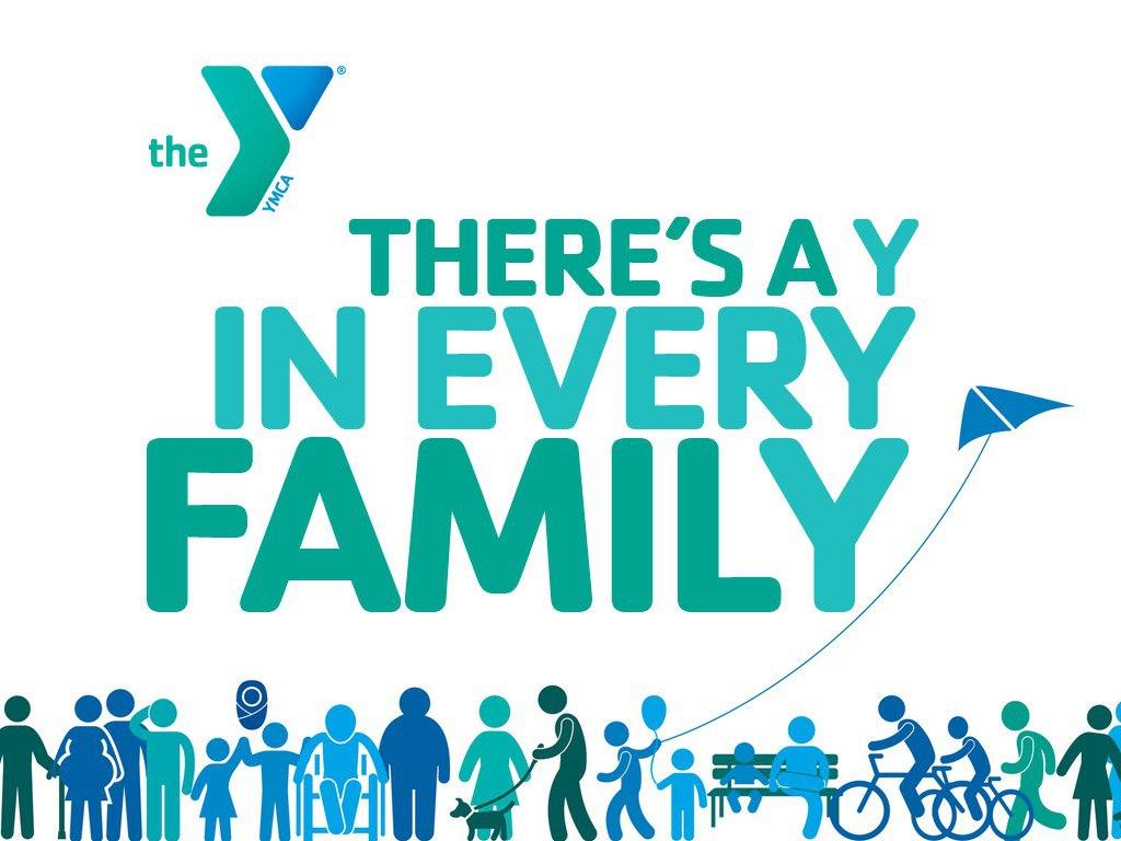 YMCAand FAMILY
