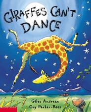 giraffes-cant-dance-cover