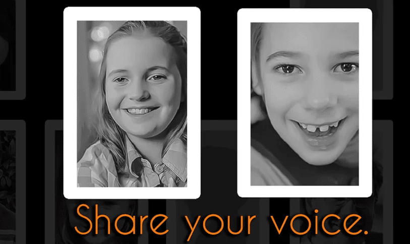 PA Virtual Students Donate their Voices