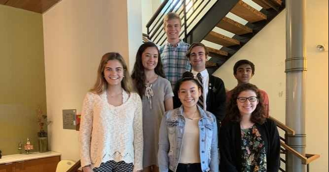 Teen Philanthropists Award $15,000 to Increase Opportunities for Youth in Reading