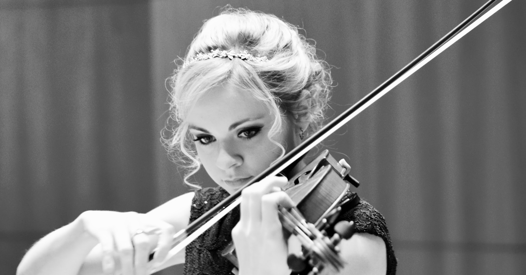 PA Virtual Graduate Awarded Violin Position at the Internationale Ensemble Modern Akademie