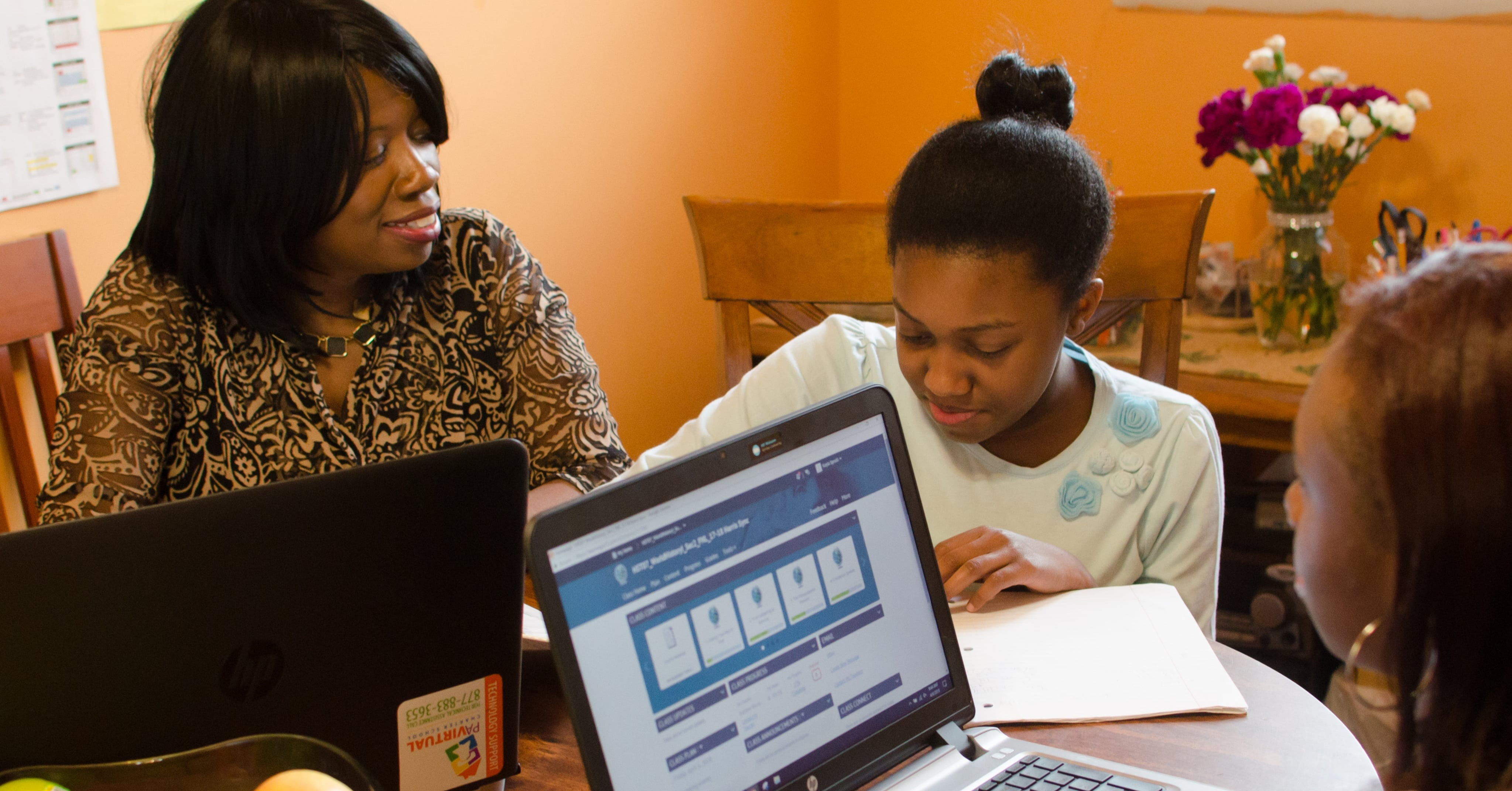 Frequently Asked Questions About Cyber Schools (In-Year Enrollment)
