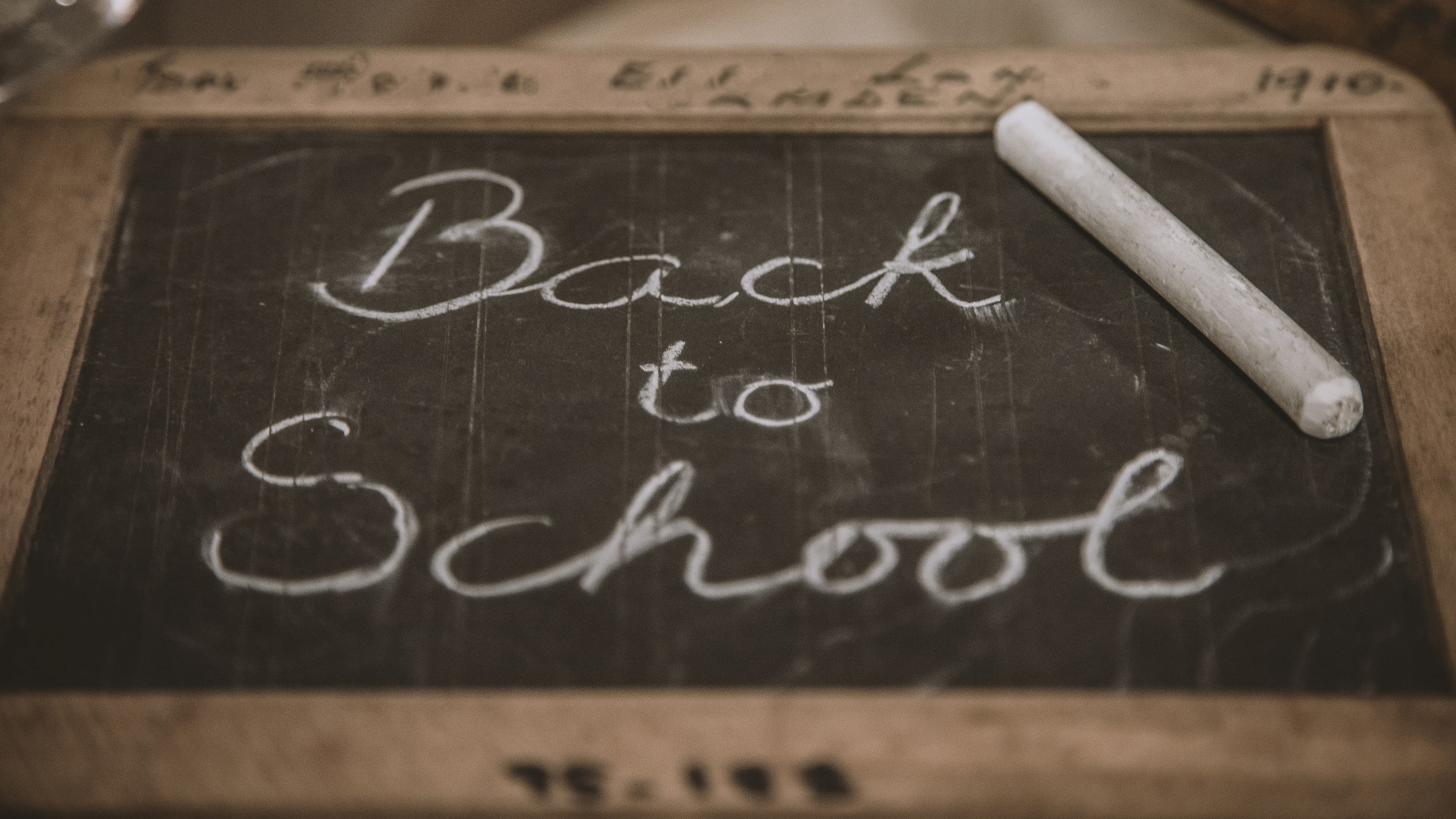 Managing Child Back-to-School Anxiety [5 Tips]