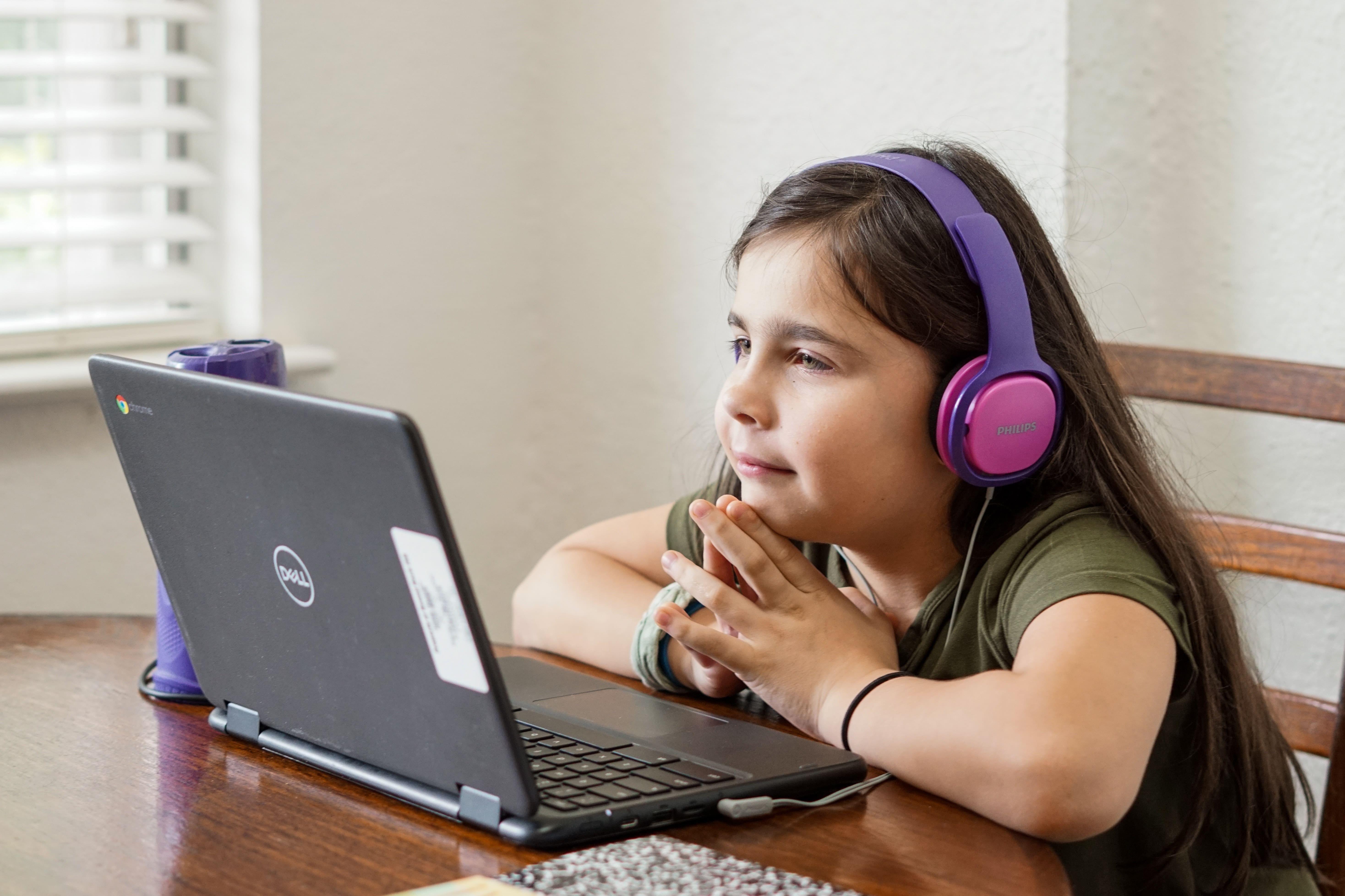 Life as a Cyber Charter Elementary Teacher