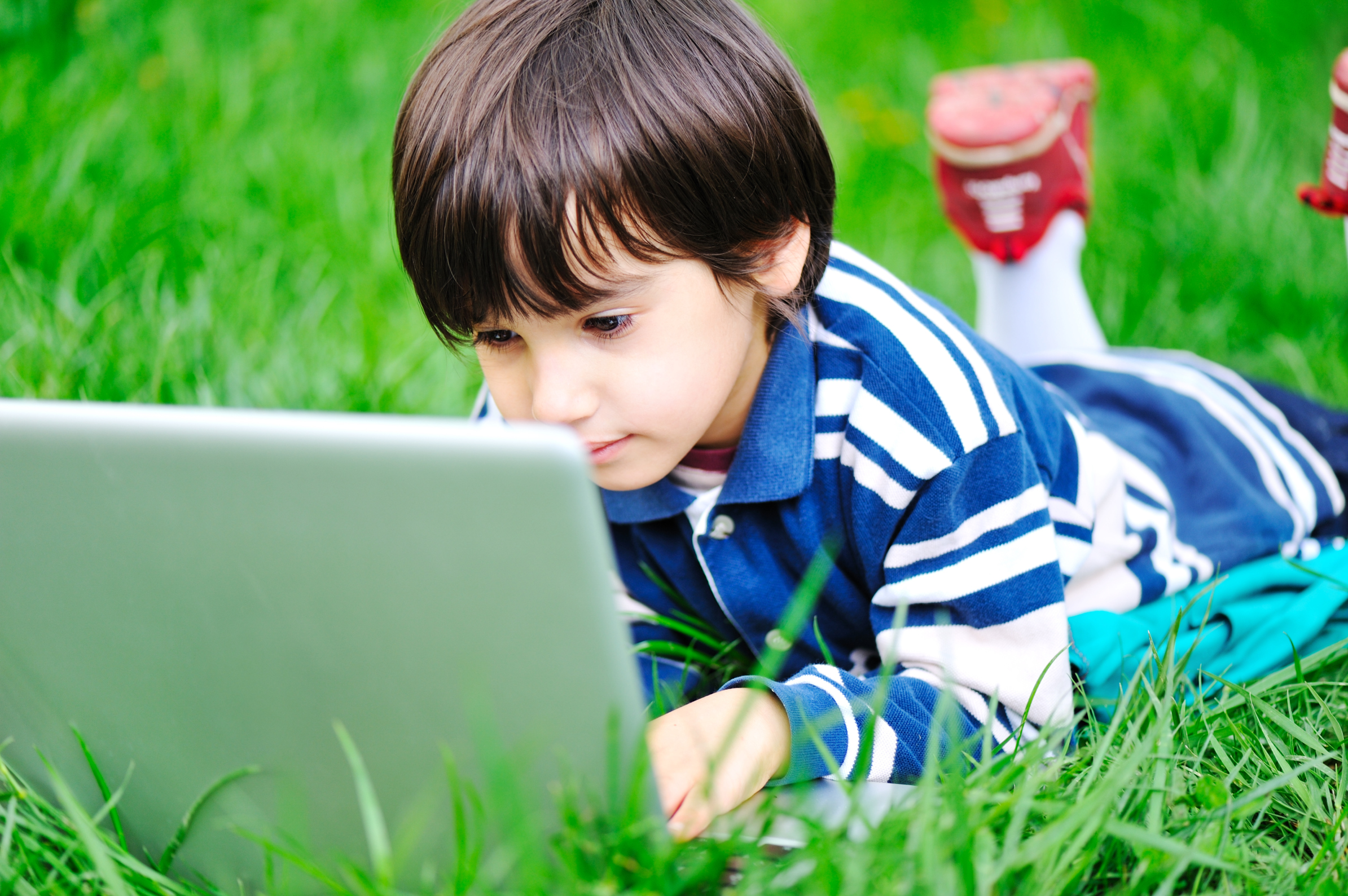 Internet Safety Tips for Cyber School Students