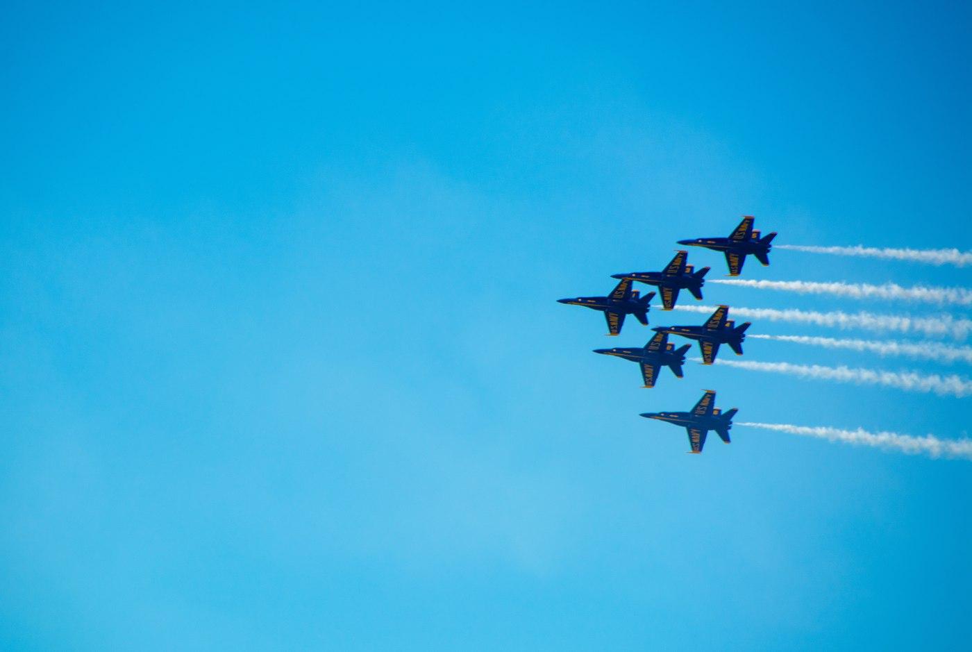 PA Virtual Grad Joins the US Air Force
