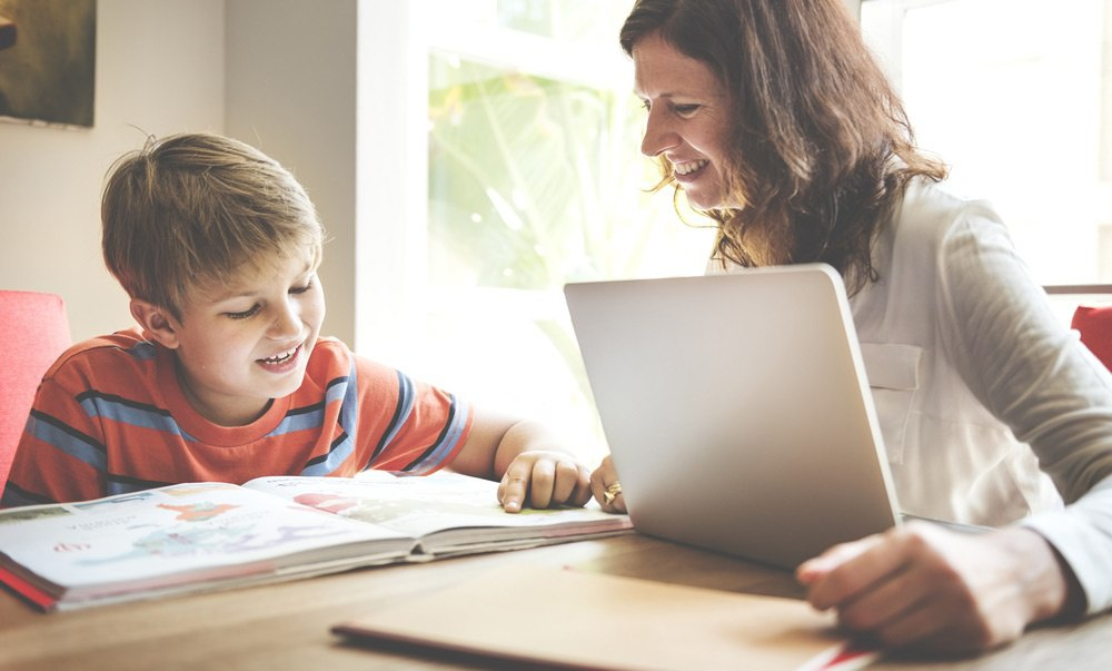 What Makes a Family a Good Fit for Cyber School?