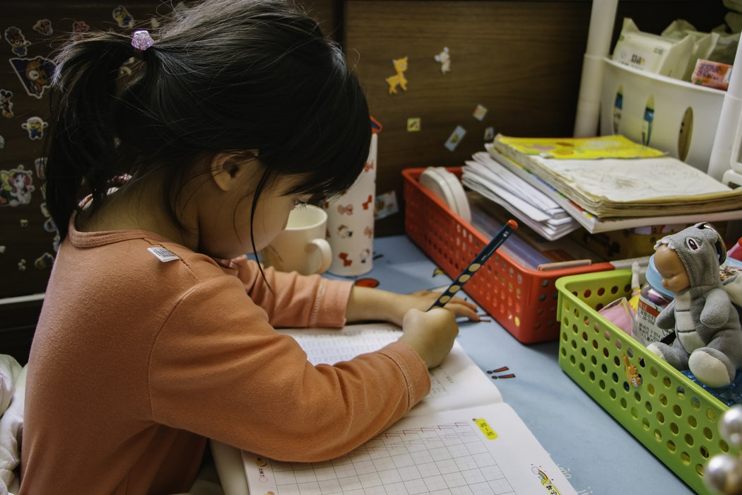 Why Should Your Child Attend Kindergarten?