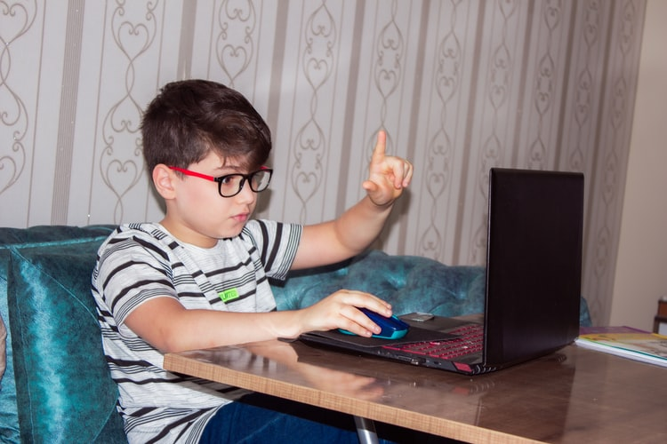 Will My Child Benefit From Cyber School?