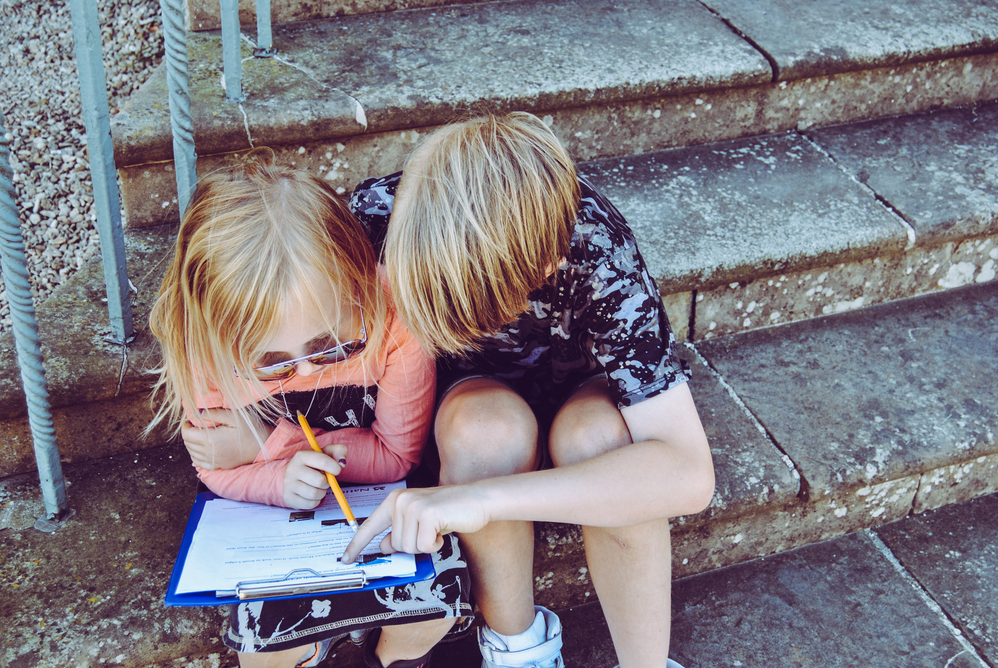 20 Ways To Keep Your Child Engaged Over the Summer